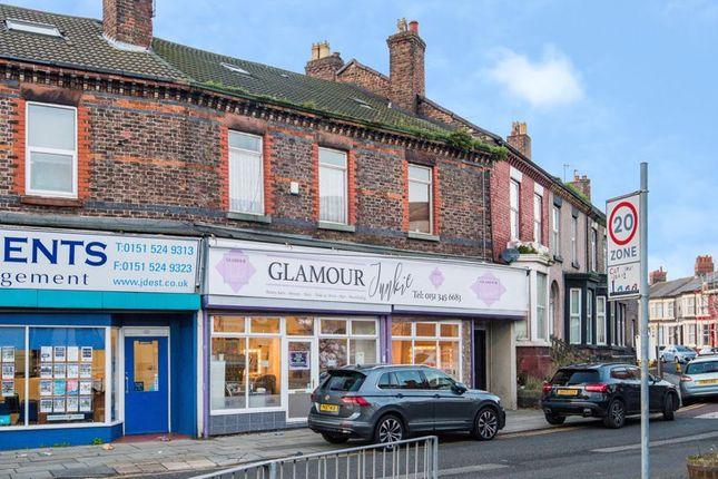 Thumbnail Commercial property for sale in Walton Village, Walton, Liverpool