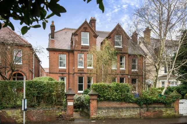Thumbnail Maisonette for sale in Norwich, Norfolk