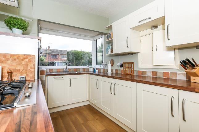 Kitchen 2 of Broad Lane, Coventry, West Midlands CV5