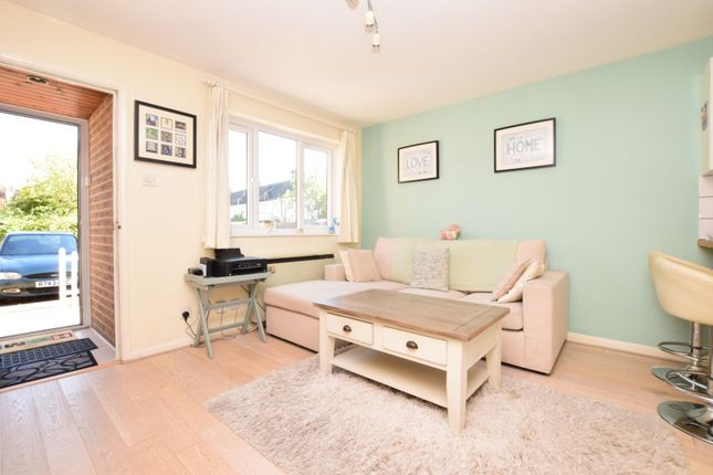 Thumbnail End terrace house for sale in Rotherwood Close, Wimbledon