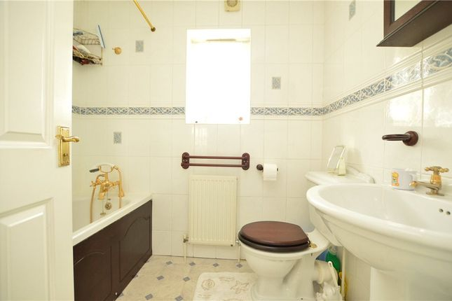 Family Bathroom of Manor Close, Drighlington, Bradford BD11