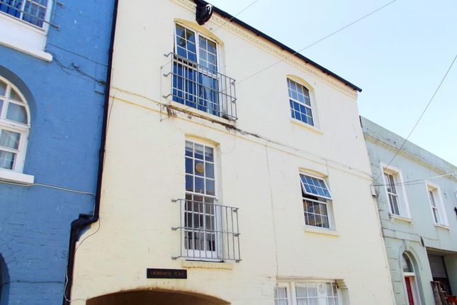 Thumbnail Flat to rent in Courthouse Street, Hastings