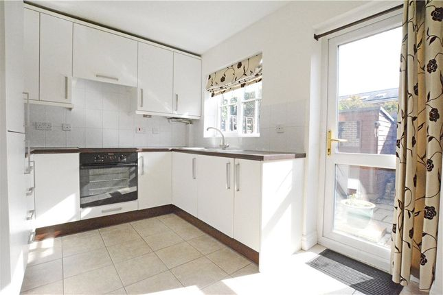 2 bed terraced house for sale in Old Town Close, Beaconsfield