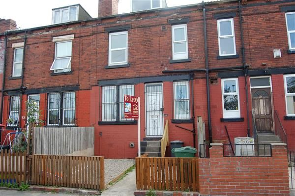 Thumbnail Terraced house for sale in Rydall Place, Leeds