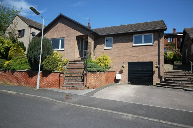 Thumbnail Detached bungalow for sale in 7 Castle View Road, Appleby-In-Westmorland, Cumbria
