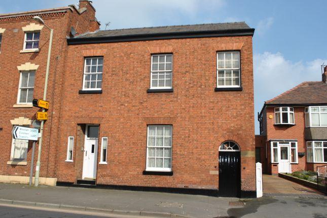 Thumbnail Flat to rent in Dodington, Whitchurch, Shropshire