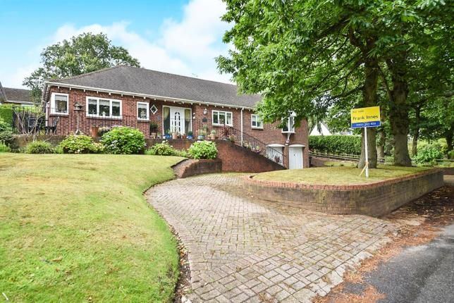 Thumbnail Detached house for sale in Chapel Lane, Ravenshead, Nottingham, Nottinghamshire