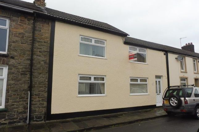 Thumbnail Property for sale in David Street, Trecynon, Aberdare
