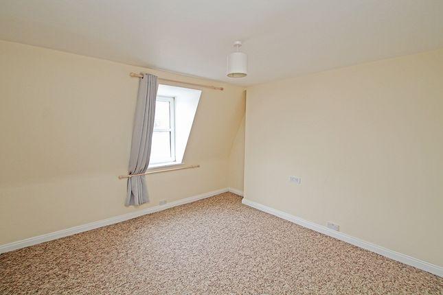 Bedroom of Napier Street, Stoke, Plymouth PL1