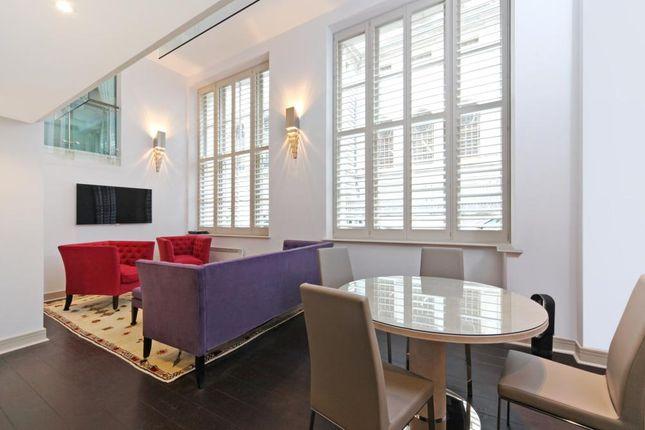 Thumbnail Flat for sale in Matthew Parker Street, Westminster, London