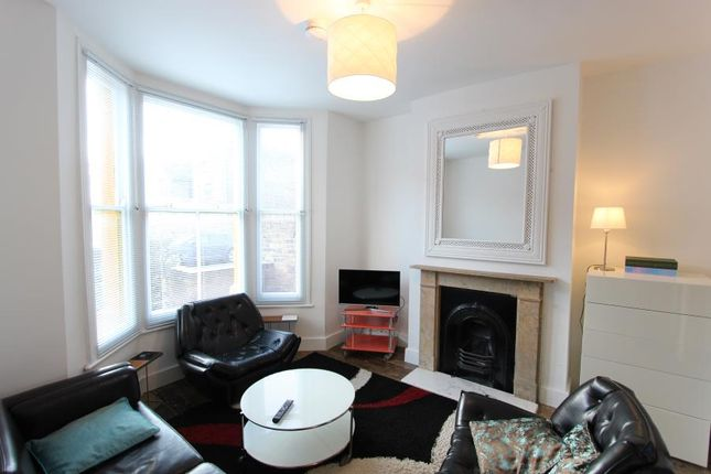 Thumbnail Property to rent in Crooke Road, London
