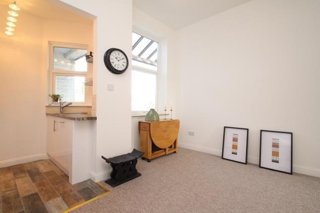 Living Room of Old Mill Road, Kilmarnock, East Ayrshire KA1