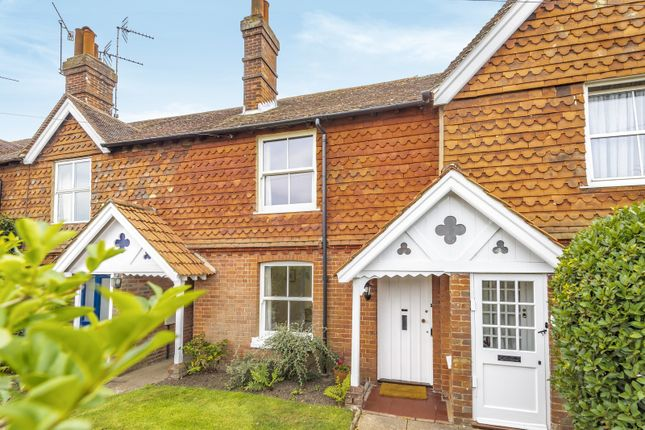 Main (Main) of Park Gate Cottages, The Common, Cranleigh GU6