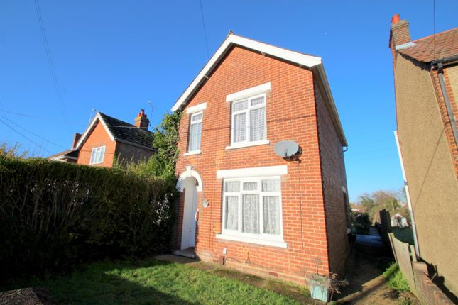 Detached house for sale in Darcy Road, Colchester