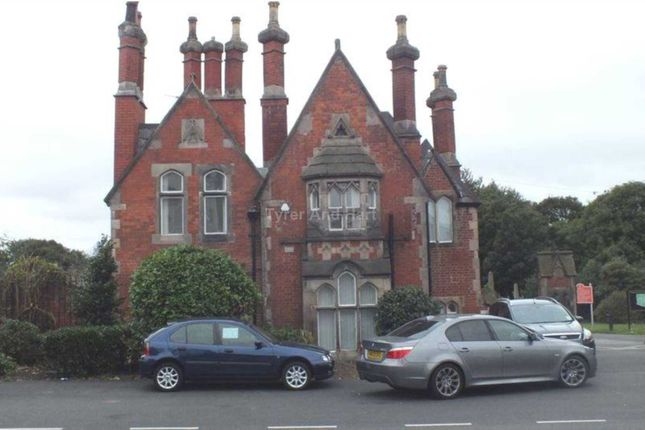 Thumbnail Shared accommodation to rent in Smithdown Road, Liverpool