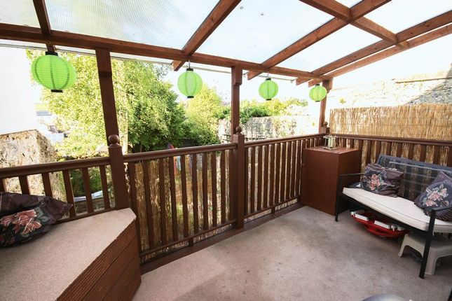 Thumbnail Property for sale in Fore Street, Chudleigh, Newton Abbot