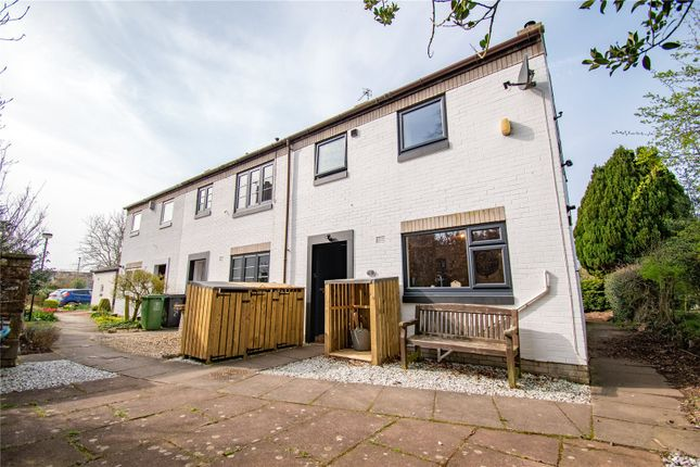 End terrace house for sale in 7 Beech Croft, Burgh-By-Sands, Carlisle