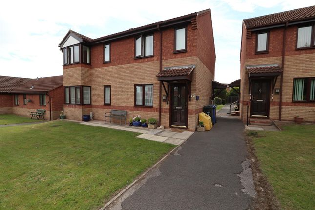 3 Laywell Front of Ladywell Close, Stretton, Burton-On-Trent DE13