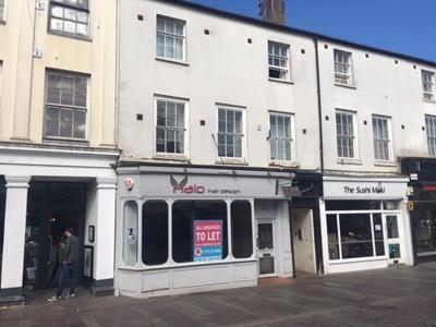 Thumbnail Retail premises to let in Ground Floor Shop To Let, 21 Market Place, Newbury, West Berkshire