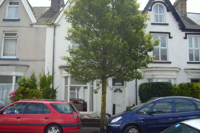4 bed property to rent in St Helens Avenue, Brynmill, Swansea SA1