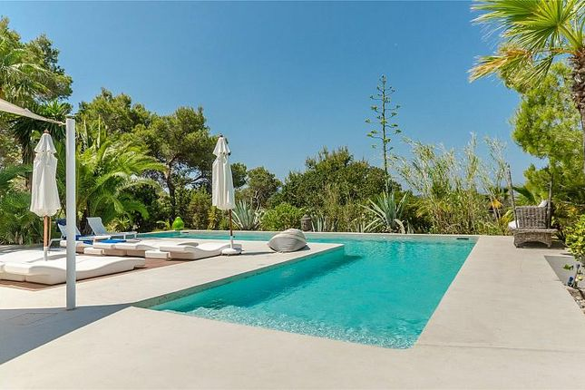 Thumbnail Villa for sale in Villa With Sunset Views, Benimussa, Ibiza, Balearic Islands, Spain