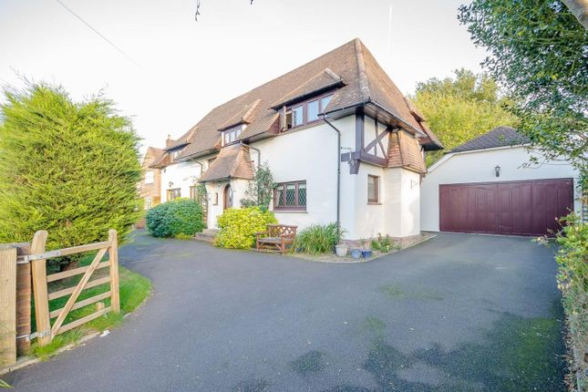 Thumbnail Detached house for sale in The Landway, Maidstone, Kent