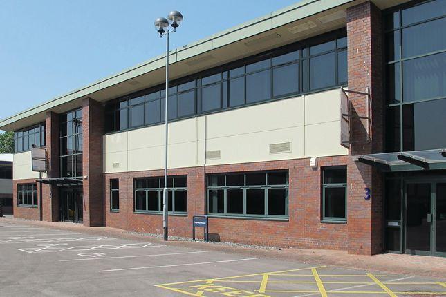 Thumbnail Office to let in Edison Park, Swindon