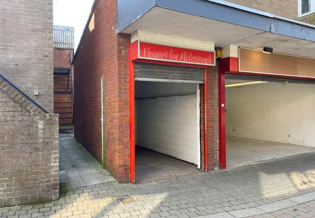 Thumbnail Retail premises to let in New Unit 5, Daniel Owen Centre, Mold CH7 1Ap