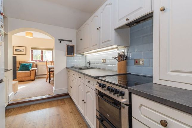 1 bed flat for sale in Downside Road, Headington, Oxford OX3