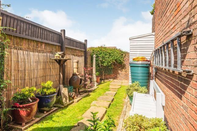 Garden of Old Mill Drive, Storrington, Pulborough, West Sussex RH20