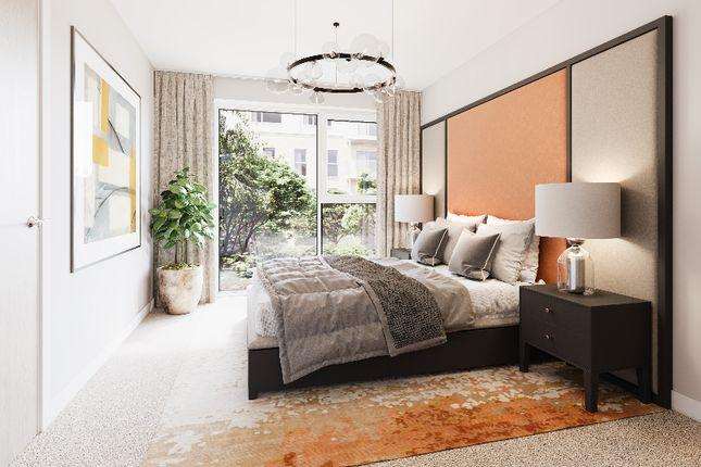 1 bedroom flat for sale in Off Fountain Way Wilton Road, Salisbury