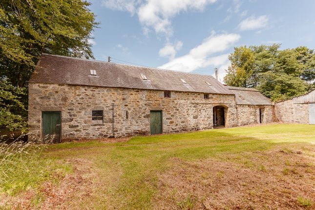 Property For Sale Kirkmichael