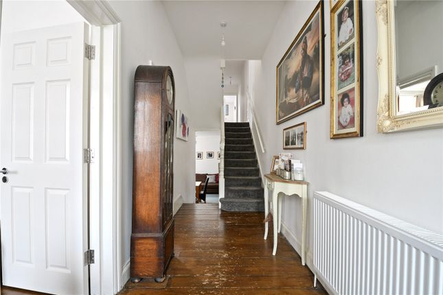 Hallway of Colworth Road, London E11