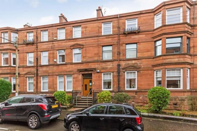 Thumbnail Flat for sale in Mansionhouse Road, Glasgow, Lanarkshire