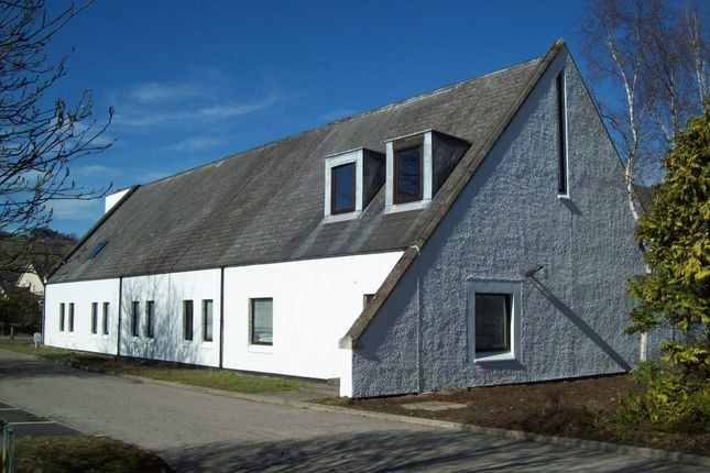 Thumbnail Office to let in Unit 2, Station Road, Beauly
