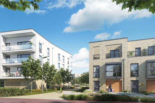 Thumbnail Property for sale in Aura, Long Road, Cambridge