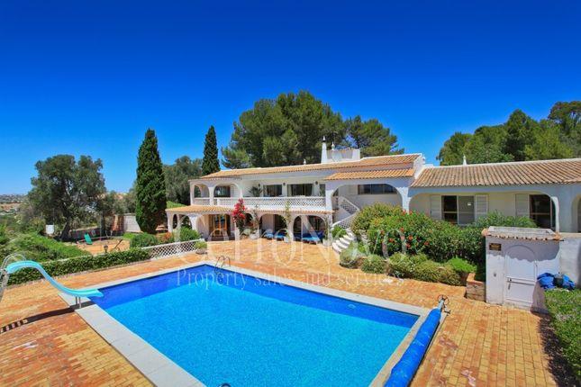 Thumbnail Villa for sale in West Of Albufeira, Algarve, Portugal