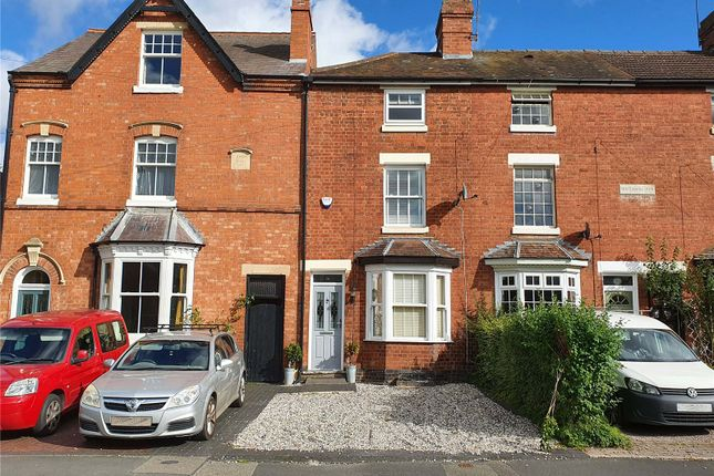 Thumbnail Terraced house to rent in Stourport Road, Bewdley