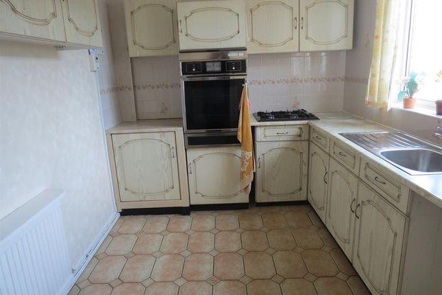 Kitchen of Newcastle Avenue, Horden, County Durham SR8