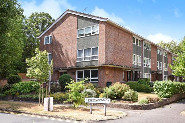 Thumbnail Flat to rent in Main Avenue, Northwood
