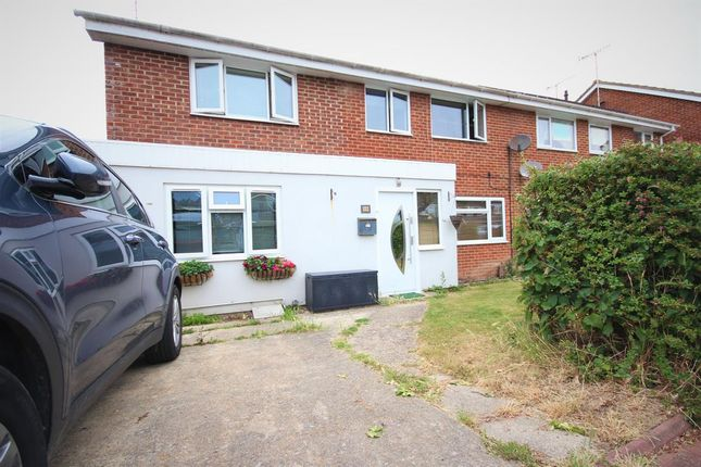 Semi-detached house for sale in Toronto Close, Worthing