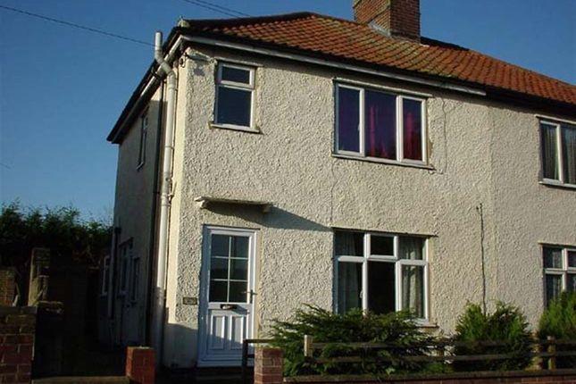 Thumbnail Flat to rent in Little Armes Street, Norwich