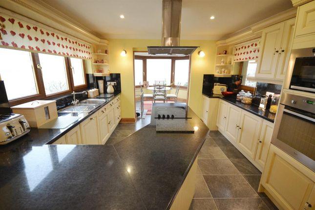 Kitchen of Ocean Way, Pennar Park, Pennar SA72