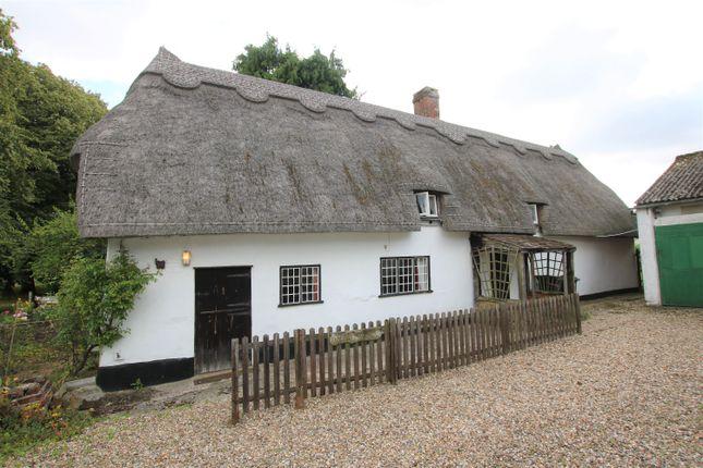 Thumbnail Detached house for sale in Starr Road, Henham, Bishop's Stortford