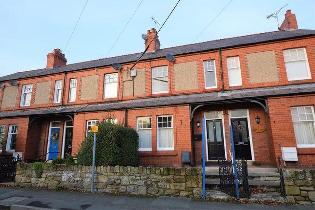 4 bed terraced house for sale in Station Road, Rossett, Wrexham