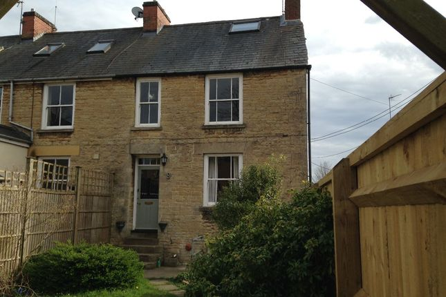 Thumbnail Semi-detached house to rent in London Road, Chipping Norton