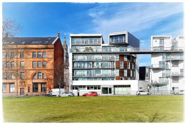 Thumbnail Flat for sale in Greendyke Street, Glasgow Green, Glasgow