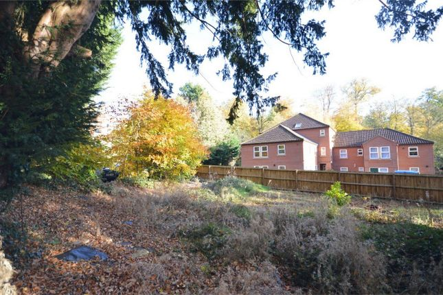 Thumbnail Land for sale in Holmwood Rise, Norwich