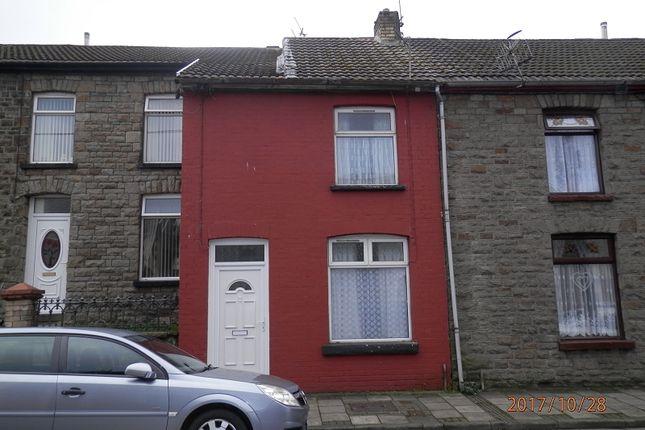 Thumbnail Property for sale in Glynfach Road, Porth, Rhondda Cynon Taff.
