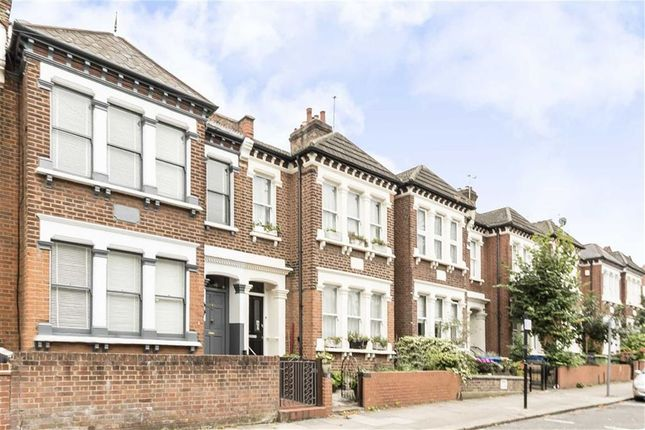 Thumbnail Property to rent in Mcdowall Road, London
